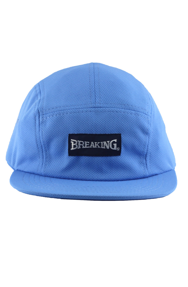 Bofresco Breaking 5-Panel Hat