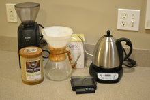 Total Home Brewing Kit
