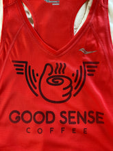Misprint Good Sense singlets (Woman M)