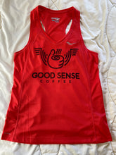 Misprint Good Sense singlets (Woman S)
