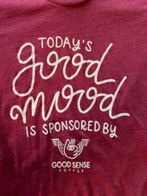 Todays Good Mood T-Shirt