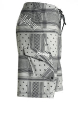 Billabong Platinum Mens Gray Board Shorts