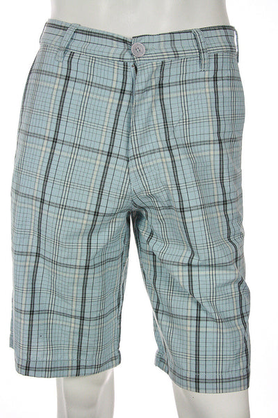 Billabong Mens Multi-Color Flat Front Walking Shorts
