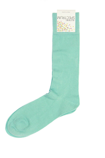 Alfani Spectrum Mens Light Blue Dress Socks