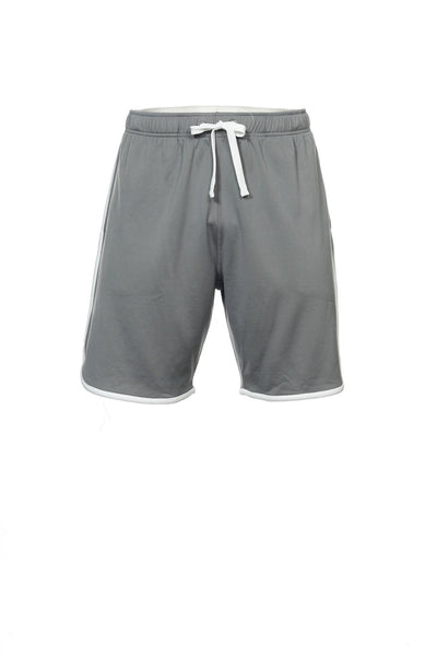 American Rag Mens Gray Athletic Shorts