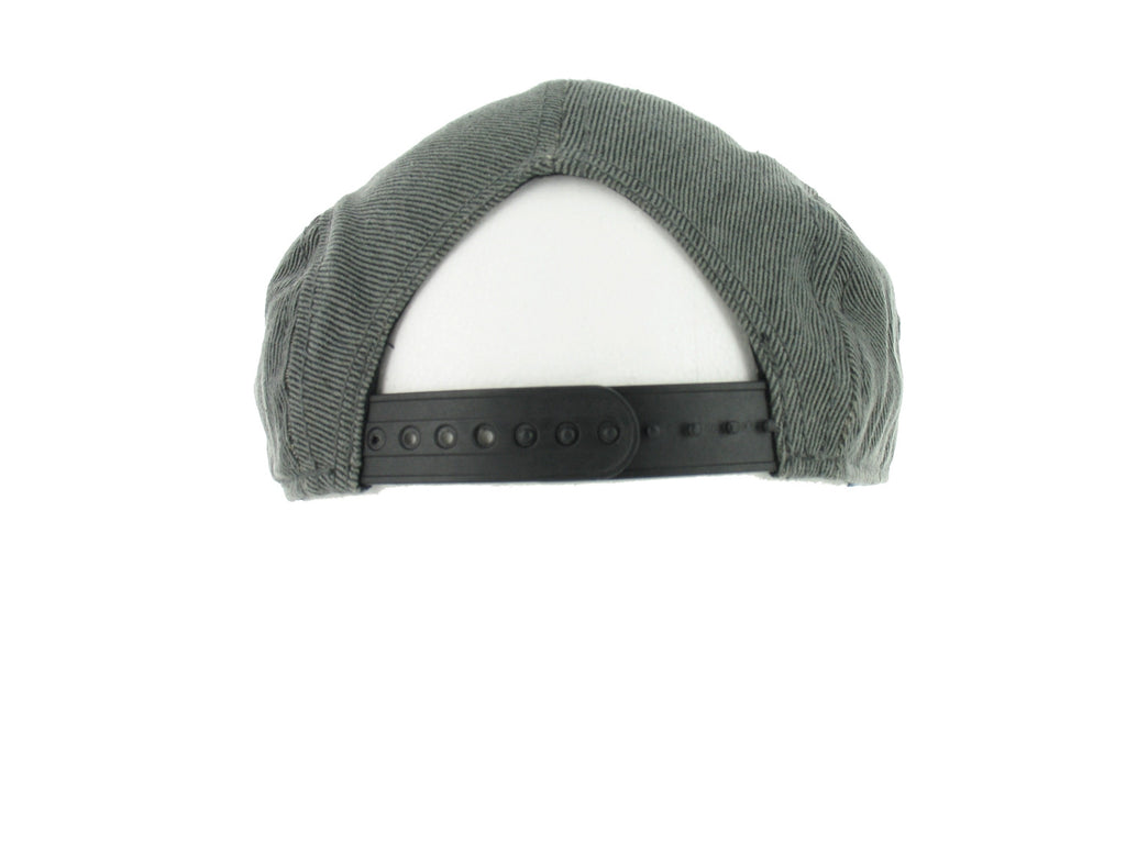 American Rag Mens Gray Abstract Hat