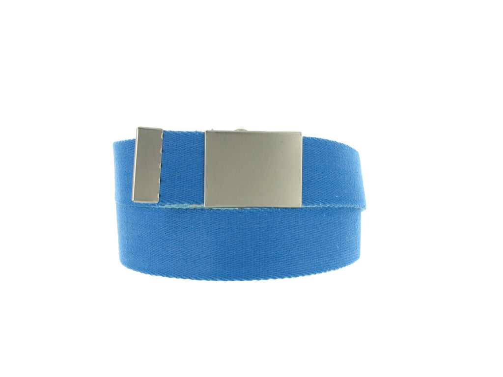 American Rag Mens Blue Casual Belt