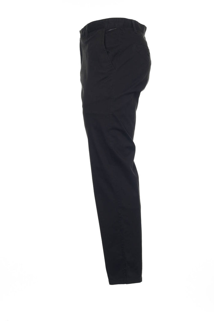 Argyleculture by Russell Simmons Mens Black Chino Pants