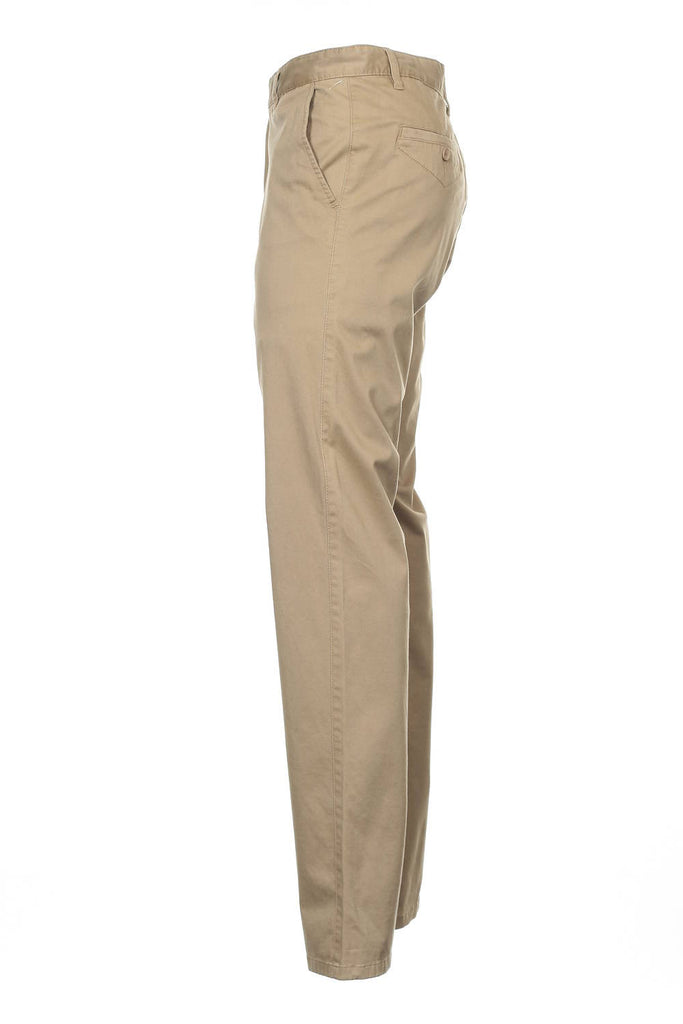 Argyleculture by Russell Simmons Mens Camel Chino Pants