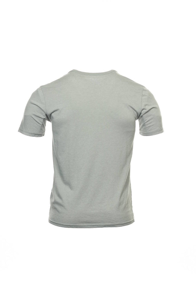 Chaser Mens Gray T-Shirt