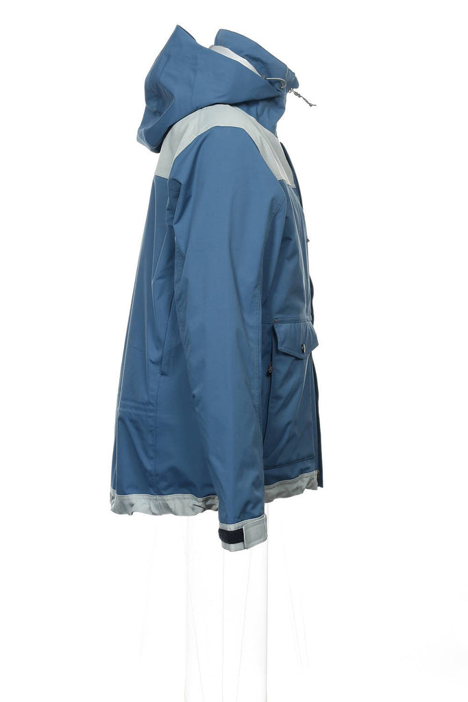Cloudveil 'Beacon' Mens Blue Ski Jacket