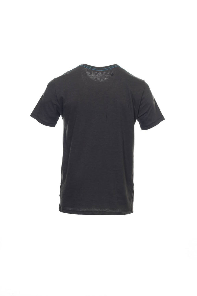 Converse Black Label Mens Gray Heather T-Shirt