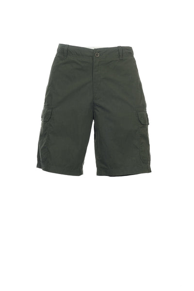 Club Room Mens Olive Green Cargo Shorts