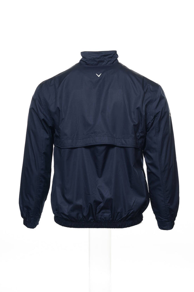 Callaway Golf X Series Mens Blue Golf Jacket