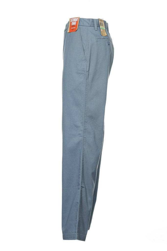 Dockers Mens Blue Chino Pants