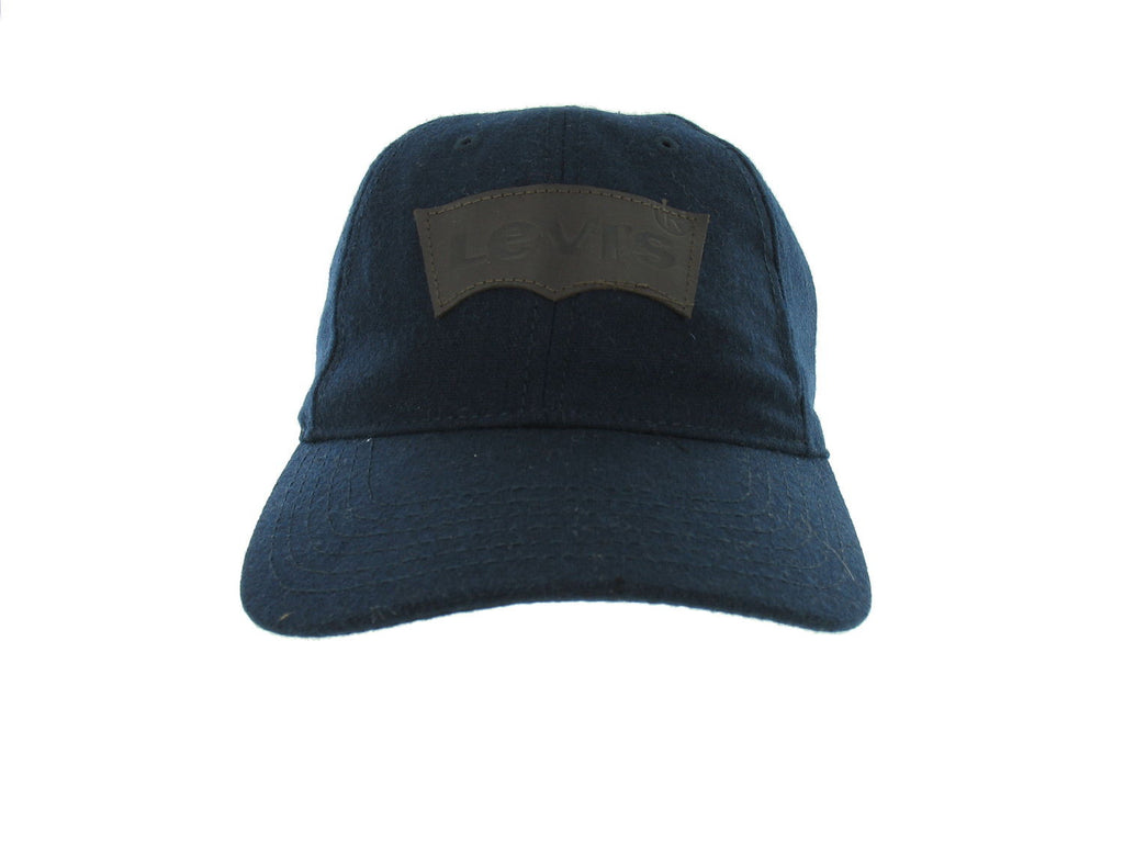 Levis Mens Blue Hat