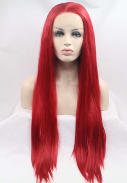 Leto Synthetic Lace Front Wig USW051/USW052