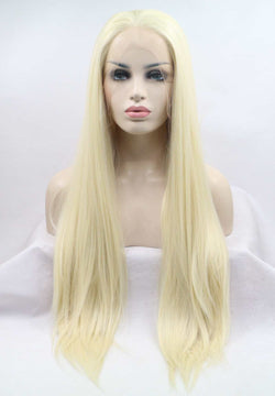 Aphrodite Blonde Wig Long Golden Women Hair USW08