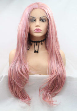 Lotus KANEKALON Synthetic Wig USW130