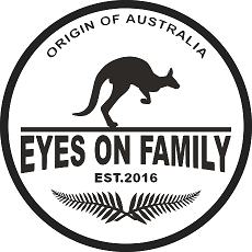 Eyes On Family - Australia