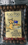 KANGROO POO - MILK CHOCOLATE PEANUTS 200G(BULK SALE) - Eyes On Family Australia