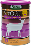 Fresco Goat Milk Formula - Eyes On Family Australia