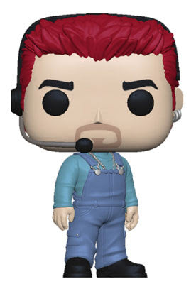 POP! Rocks Nsync Joey Fatone Funko POP