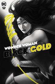Wonder Woman Black & Gold #1 (Of 6) (06/23/2021)
