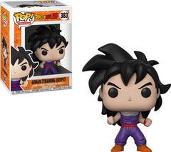 POP! Animation - Dragon Ball Z - Gohan (Training Outfit)