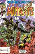 The New Mutants Special #1 - State of Comics