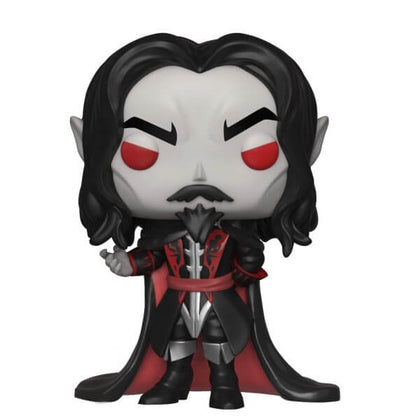 POP! Animation Castlevania Vlad Dracula Tepes Funko POP