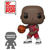 POP NBA Chicago Bulls 10