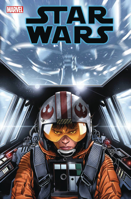Star Wars #5 - State of Comics