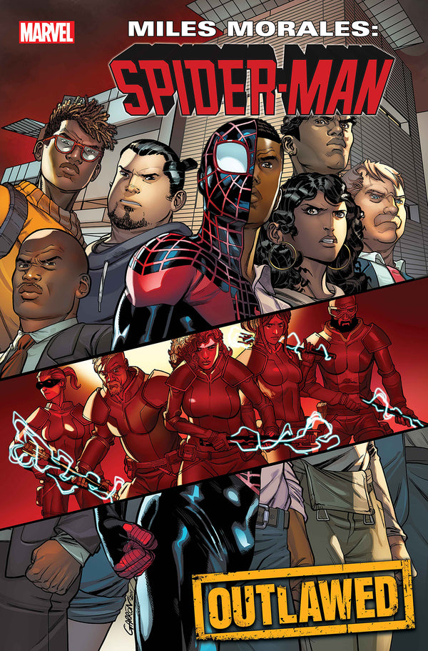 Miles Morales Spider-Man #18 Out - State of Comics