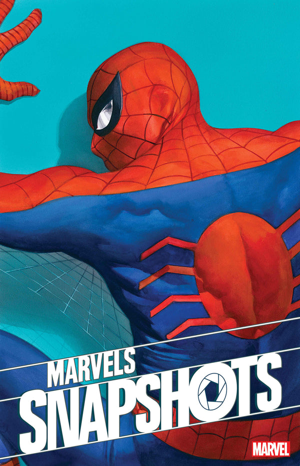 Spider-Man Marvels Snapshot #1 - State of Comics