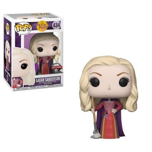 POP Movies Hocus Pocus Sarah Sanderson Funko POP