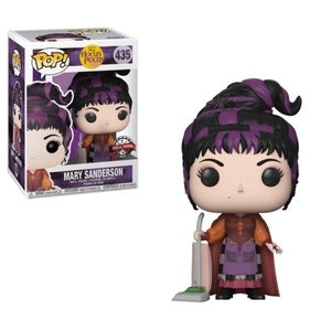 POP Movies Hocus Pocus Mary Sanderson Funko POP