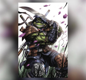 TMNT The Last Ronin #3 (of 5) Tyler Kirkham Exclusive Virgin Cover
