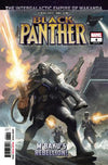 Black Panther #4 (2018) - State of Comics