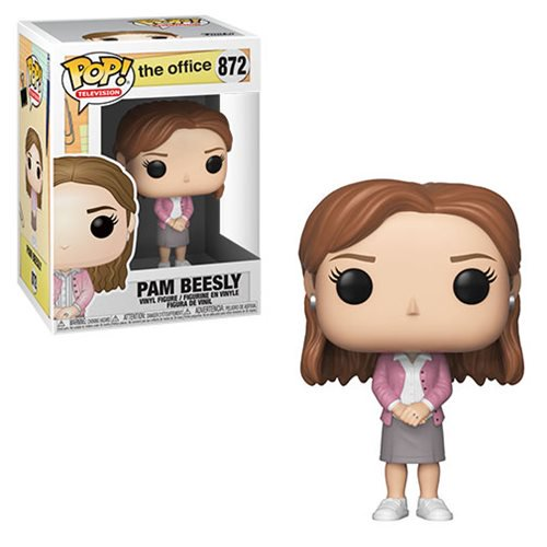 POP! Television The Office Pam Beesly Funko POP - State of Comics