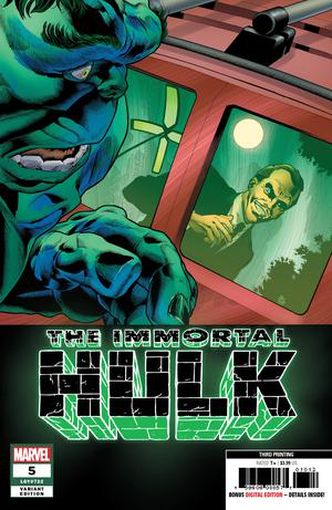 Immortal Hulk #5