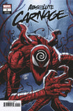 Absolute Carnage #1 (of 4) AC - State of Comics