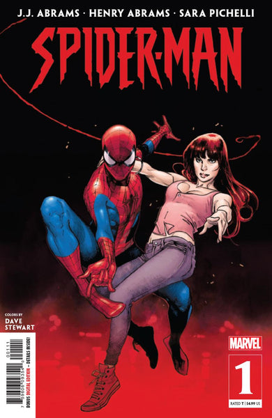 Spider-Man #1 - State of Comics