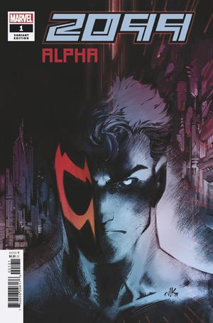 2099 Alpha #1 - State of Comics