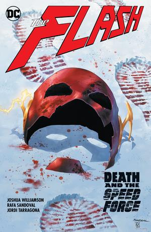 Flash TP Vol 12 Death and the Speed Force - State of Comics