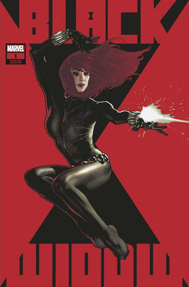 Black Widow #1 Retailer Summit Variant