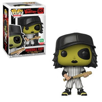POP Movies Warriors Green Baseball Fury Funko POP