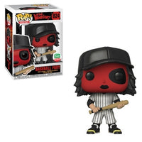 POP Movies Warriors Red Baseball Fury Funko POP