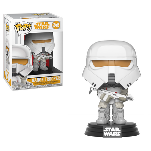 POP! Star Wars - Solo - Range Trooper
