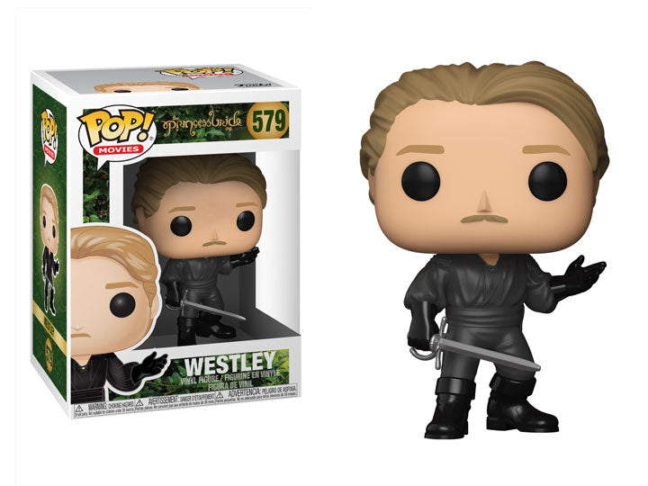 POP Movies - Princess Bride - Westley